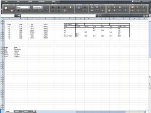 Sheetster Online Spreadsheet